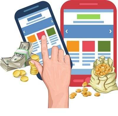 手机做任务赚钱的5种方法分享