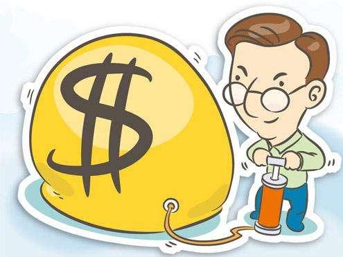 一天挣300-500的方法:我在家赚钱一天赚几百元的方法分享-第1张图片