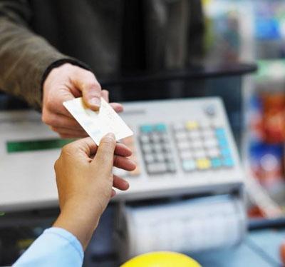 没有pos机怎么刷信用卡?用这两款app就搞定了!