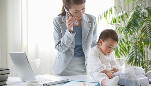 在家带孩子出不去做点什么能赚钱?这个方法宝妈一天赚70元!-第1张图片