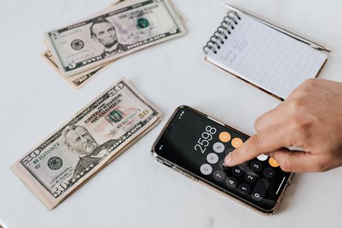 一天几十元的挣钱软件,手机直接赚现金一天50很容易-第1张图片