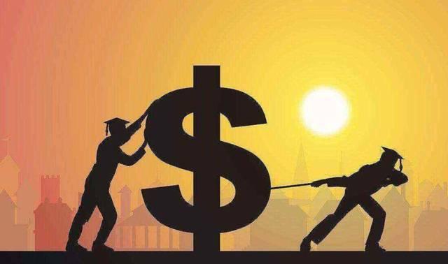 穷人翻身唯一出路,在法律允许的情况下不折手段去赚钱-第1张图片